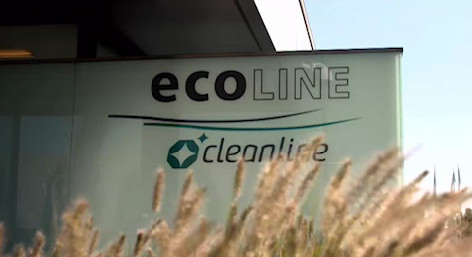 Ecoline - non-woven and paper converting