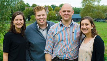 Logflow welcomes 4 new employees!