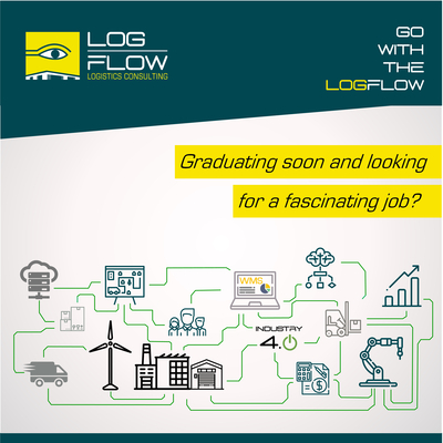 Logflow Young Potential Day - 21 april
