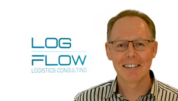 The Logflow implementation team welcomes Marc