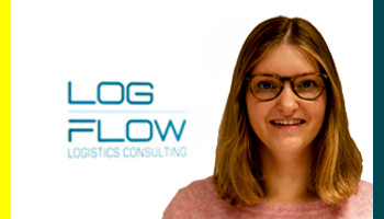 Logflow welcomes another new colleague!